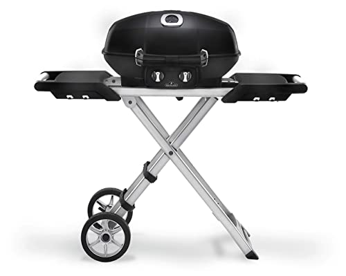 5. Napoleon PRO285X-BK TravelQ PRO Gas Grill - Best Portable gas grills under $500