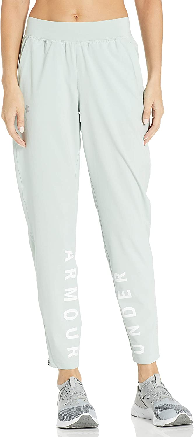 Under Armour Women's Storm Launch Linked Up Pant