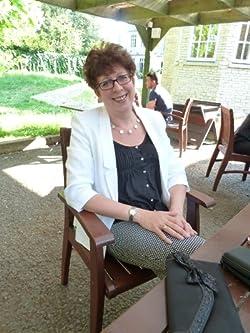 Celia J Anderson