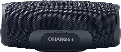JBL Charge 4 - Waterproof