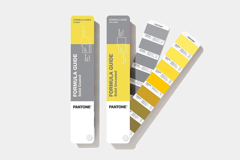 Pantone GP1601ACOY21 FORMULA GUIDE SET 2021, Color of The Year Limited Edition, Set-GP1601ACOY21