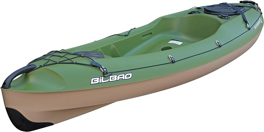 BIC SPORT Bilbao - Canoa rígida para pesca