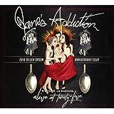 Jane'S Addiction - Alive At 25 (Dvd+Cd)