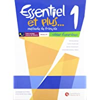 Essential Et Plus 1 Etiqueta Cod Barras - 9788492729289