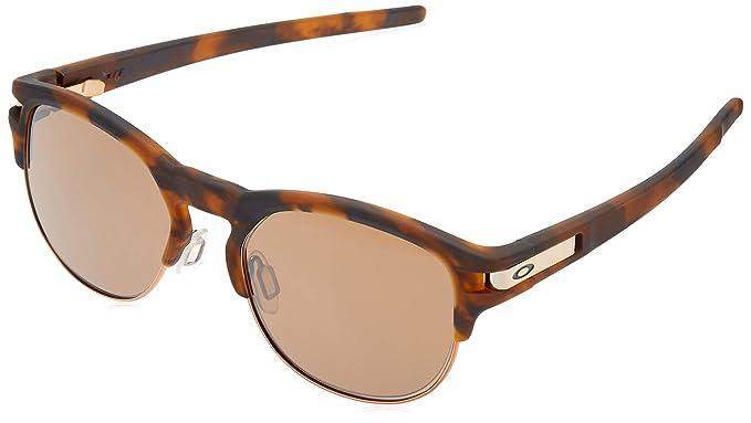 Oakley Latch Key 939403 Gafas de sol, Marrón, 52 para Hombre ...