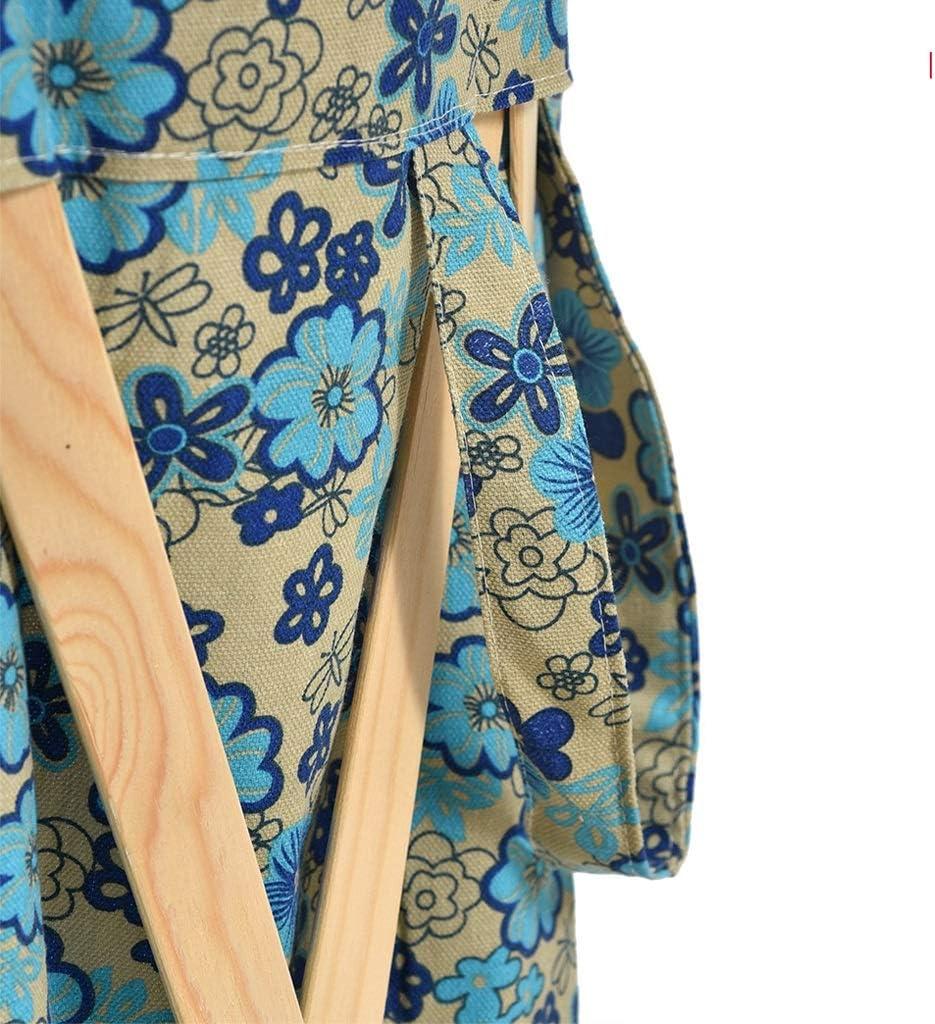 Panier à linge pliant panier à linge tissu grand panier de stockage de jouets panier (Color : A) B