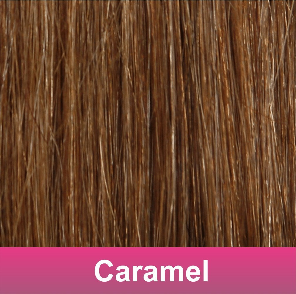 Laurens Way Caramel Hair Extensions Colour 5 Amazon Beauty