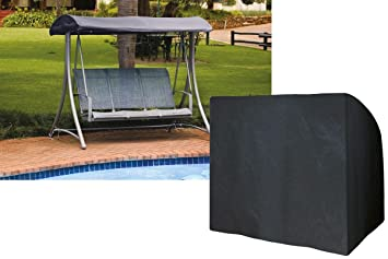 3 Seater Swing Seat Cover Amazon Co Uk Garden Outdoors
