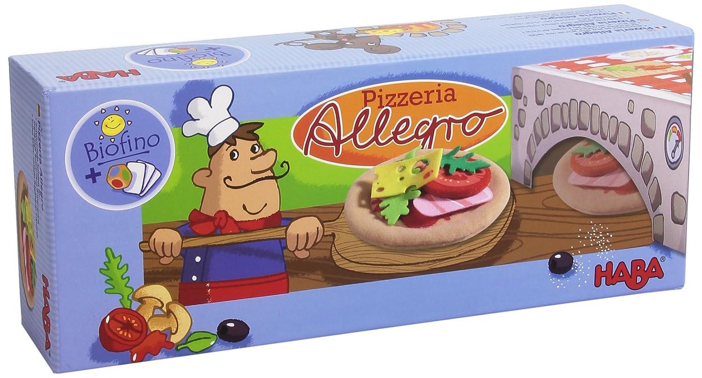 HABA Biofino Pizzeria Allegro