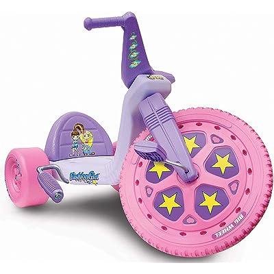 "Big Wheel 50th Anniversary 16"" Girls, No Brake: Toys & Games"