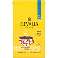 Deals on 2-Pack Gevalia House Blend Ground Coffee (20oz Bag)