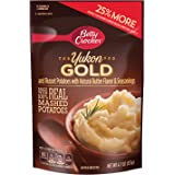 Betty Crocker Country Style Yukon Gold Potatoes 4.7 oz Pouch (pack of 7)