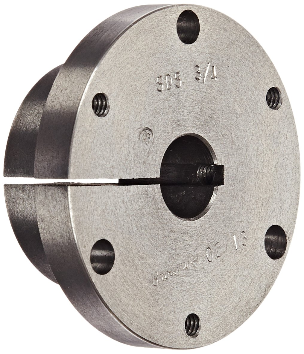 Browning SDS 1 3//4 Q-D Bushing 1-3//4 Bore 3//8 x 3//16 Keyway