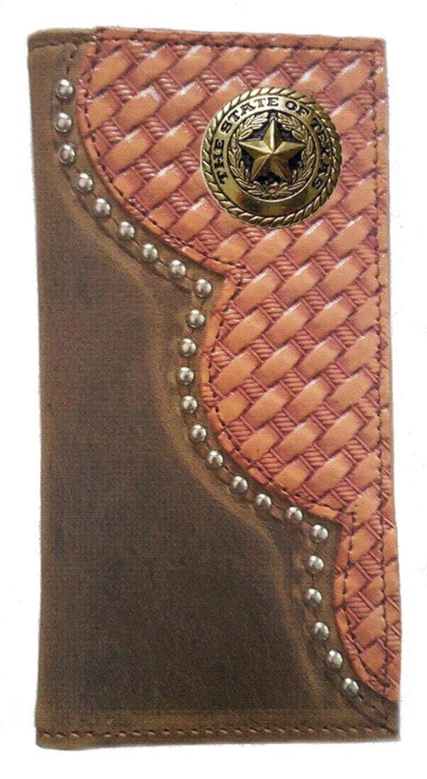 Genuine Texas Brand ACCESSORY メンズ US サイズ: Long カラー: ブラウン B07FW7K81L