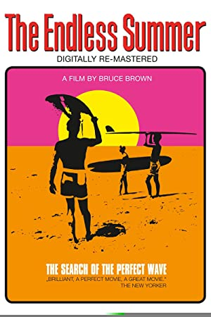 6 of the best surf movies - A must for every surffan