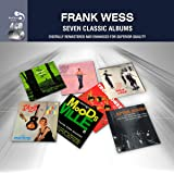 7 Classic Albums [Audio CD] Frank Wess