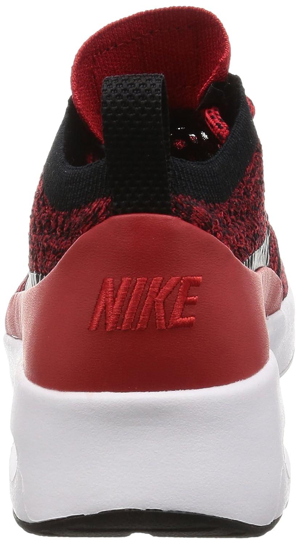 NIKE Women's Air Max Thea Ultra FK Running Shoe Red B06WWRPZFK 6 B(M) US University Red Shoe / Black-white aadca0