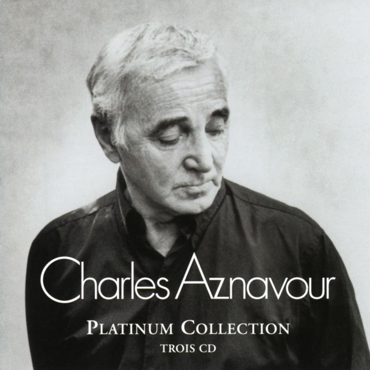 Platinum Collection by Aznavour, Charles
