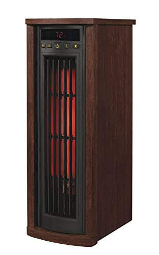Duraflame 5HM7000-NC04 Portable Electric Heater Review