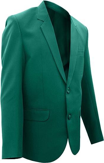 Neon Green Cropped Fitted Wool Blazer Bright Green Office Jacket   Fluorescent Green Jacket Acid Green Blazer Peter Pan Collar
