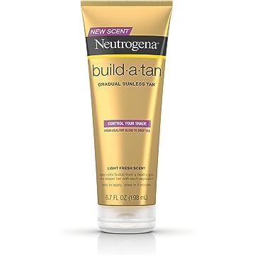 Neutrogena Build-A-Tan