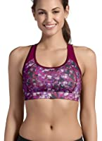 Jockey Women's Activewear X Back Sports Bra