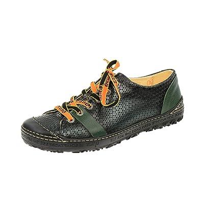 Eject 16224.019, Chaussures à lacets et coupe classique femme