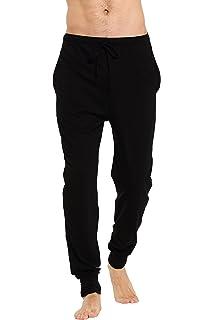 33ffc4b1d Balanced Tech Men's Cotton Knit Jogger Lounge Pants at Amazon Men's ...