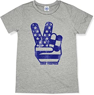 product image for Hank Player U.S.A. Come Together 4 Peace T-Shirt