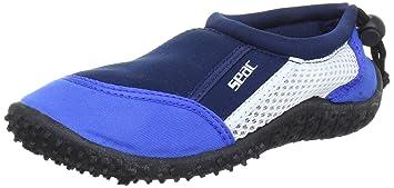 cd0c7bcea552 SEAC Kids Reef Beach Shoes  Amazon.co.uk  Sports   Outdoors