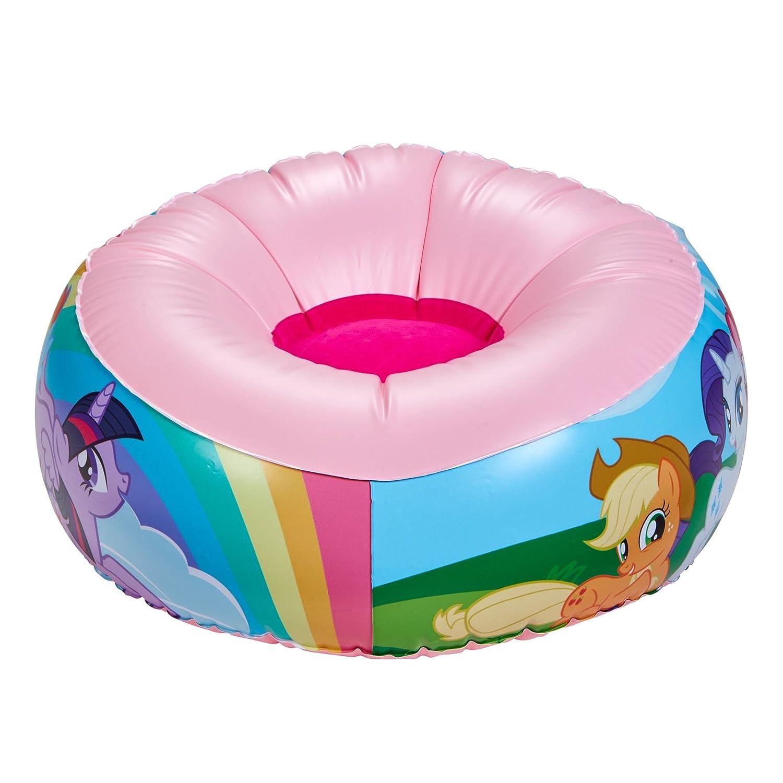 ReadyRoom My Little Pony Sillón Hinchable Infantil, PVC ...