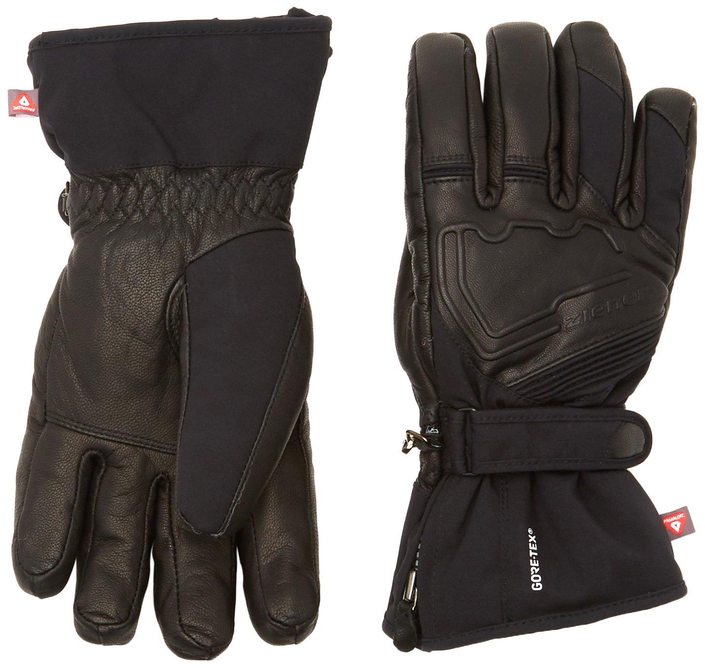 Ziener Herren Gigolosso GTX(r)+Gore Warm Pr Glove Ski Alpine Skihandschuh