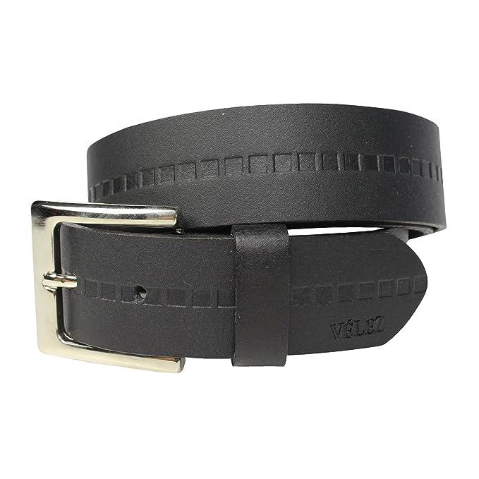 ee57c7e97c71 Velez Genuine Leather Belt for Men Correa Cinturones Cuero de Hombre ...