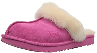 4a92ca79968 UGG Girls K Cozy II Slipper