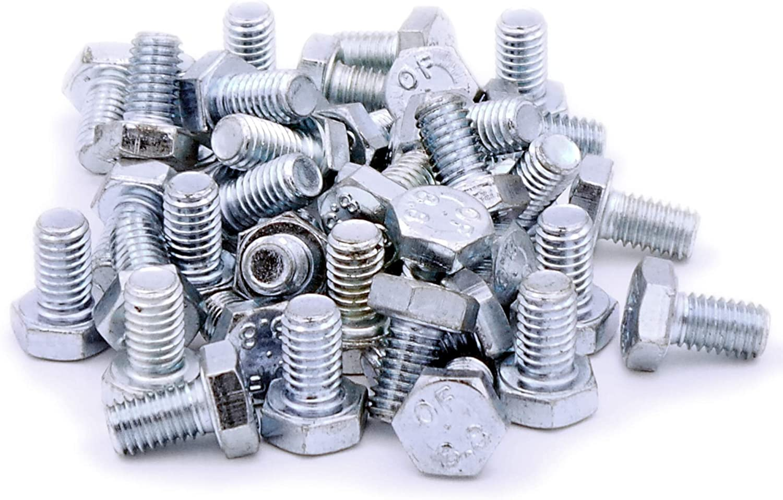 Set Screw Alloy Steel Thread Size M6-1