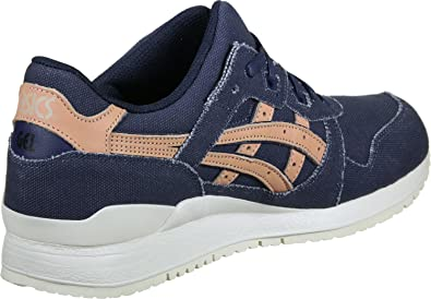 Asics Tiger Gel Lyte III Scarpa indigo bluetan: Amazon.it