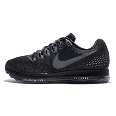 Nike Men's Zoom All Out Low, BLACK/DARK GREY-ANTHRACITE, ...