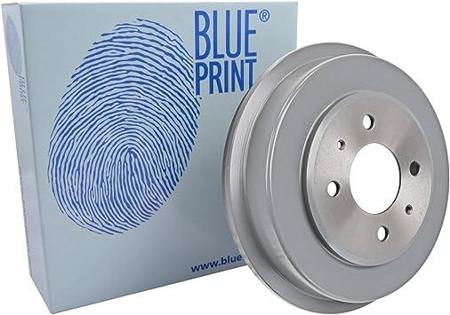 Blue Print ADN142129 Brake Pad Set pack of four