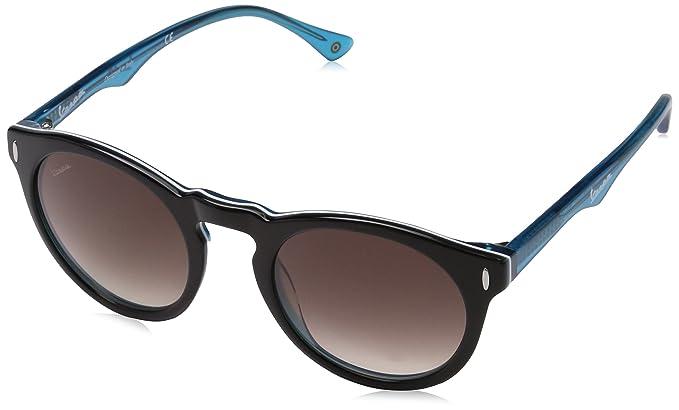 Vespa Unisex-Erwachsene Sonnenbrille Eye, Rot (Vinaccio), 51