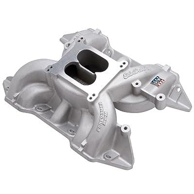 Edelbrock 7193 Performer RPM Intake Manifold: Automotive