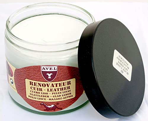 Avel - Crema balsámica renovadora para piel, (BLANC CASSE 63), 250 ml