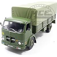Desconocido 1/43 CAMION Truck Pegaso Comet 1100L EJÉRCITO