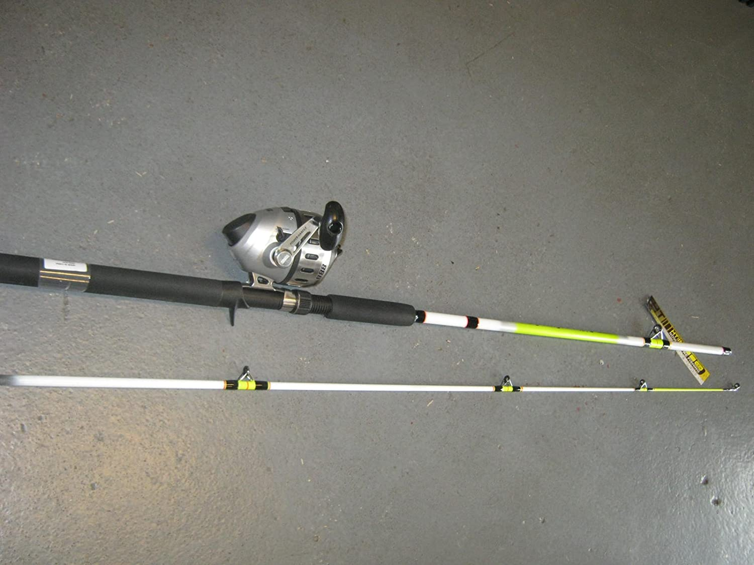 Garrett Outdoors 888ナマズコンボ7 ft ft Outdoors B07BRXZNCZ, Global Life Japan:78365250 --- ferraridentalclinic.com.lb