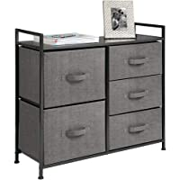 Amazon Best Sellers: Best Dressers & Chests of Drawers