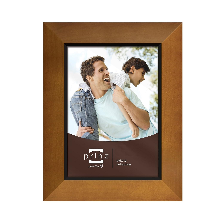 PRINZ 11-Inch by 14-Inch Dakota Walnut Wood Frame Prinz Frames 213-291