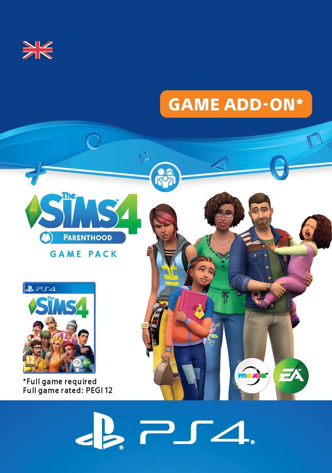 sims 4 parenthood expansion pack free download