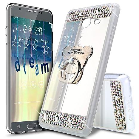Galaxy A5 caso, Galaxy A5 2016 Funda, ikasus Bling ...