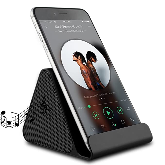 Review Ultra Portable Wireless Bluetooth