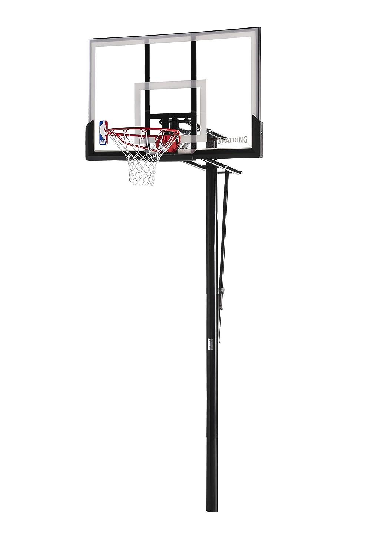 Ground Basketball Hoop