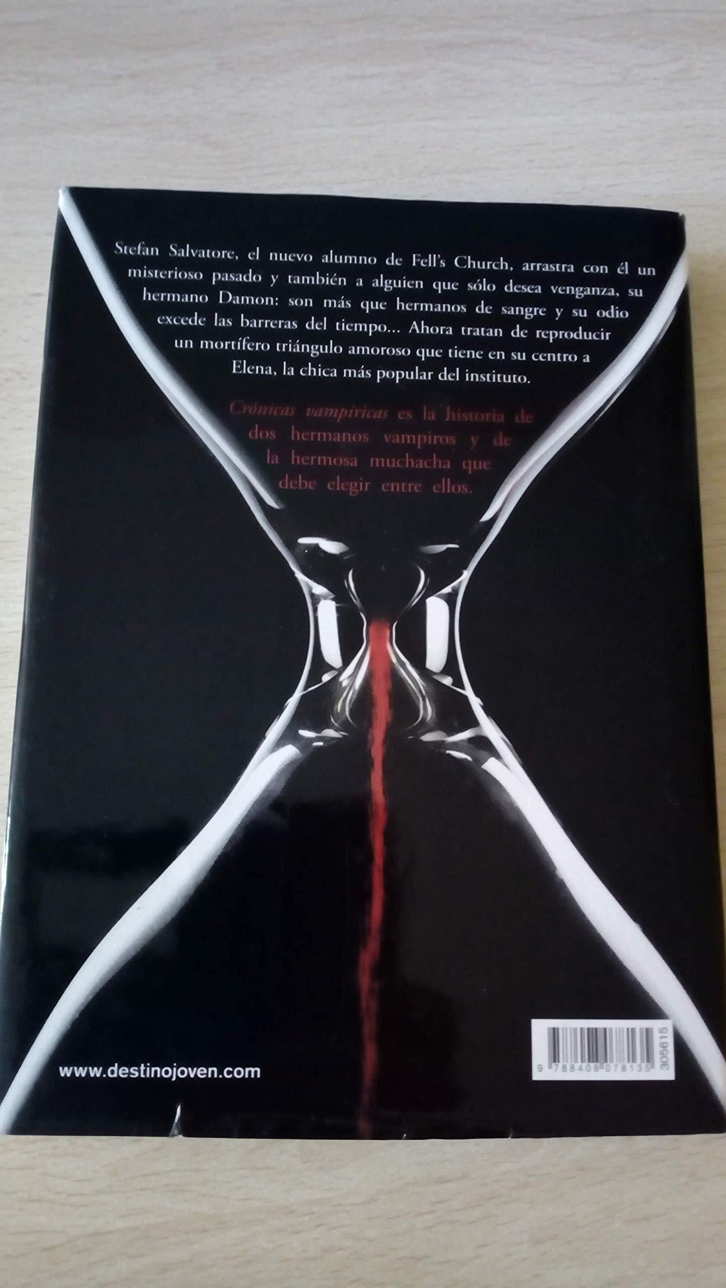 Despertar Crónicas Vampiricas: Amazon.es: Libros